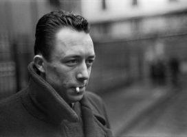 Camus:L'etica della rivolta