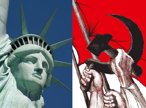 Liberalismo e Totalitarismo:  Modelli a confronto
