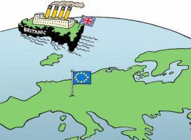 Fare della Brexit un'opportunità