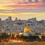 Il mondo: una immensa Gerusalemme