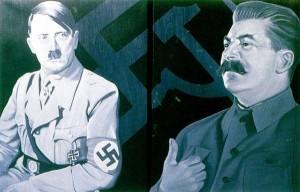 Riapre il caso dei Totalitarismi