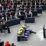 """Per un """"nuovo"""" Diritto Naturale: Benedetto XVI al Bundestag"""