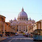 Giù il velo dal tesoro del Vaticano