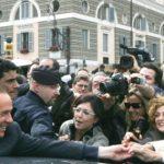 L' Ego – Infantilismo del Berlusconismo