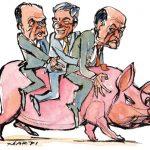 Sulle ceneri della democrazia rappresentativa