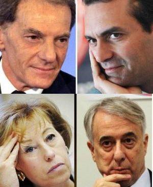 Voto amministrativo: i marchesi del Grillo ai ballottaggi