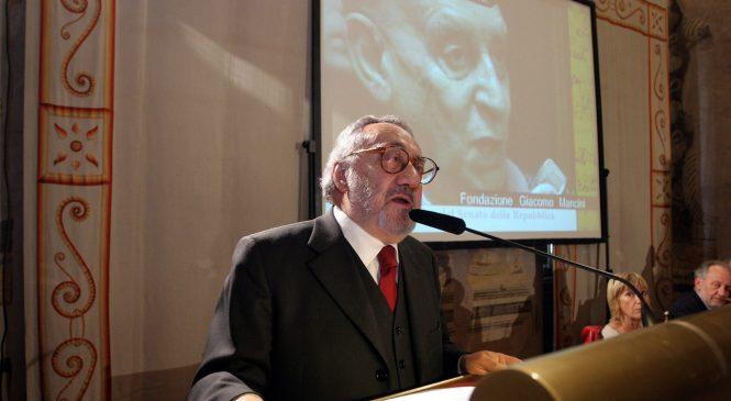 ANTONIO LANDOLFI: il socialista liberale che ci mancherà