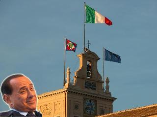 La sconfitta di Berlusconi: da grande non sarà Presidente