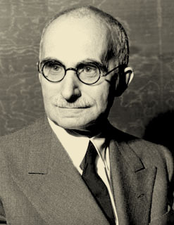 Il buongoverno di Luigi Einaudi