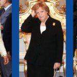 La rivoluzione estetica del governo Monti