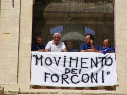 La rivolta dei forconi. Protesta legittima o difesa dei privilegi?
