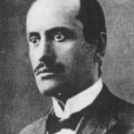 Dante Marpillero: l' amico sconosciuto del giovane Mussolini