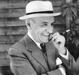 José Ortega y Gasset: L'uomo e la gente
