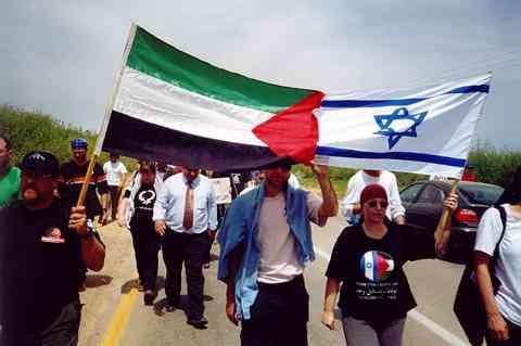 Non c'è pace a Gaza per gli eredi di Abramo