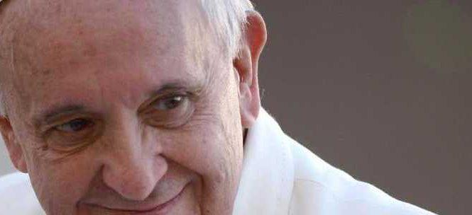 Papa Francesco e l'esaltazione della povertà!