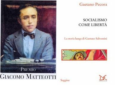 Socialismo come Libertà. La storia lunga di Gaetano Salvemini