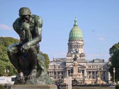Il riscatto Argentino