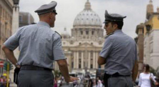 Vaticano – il Santo Privilegio/Ricchezza e avidità della Chiesa di Roma