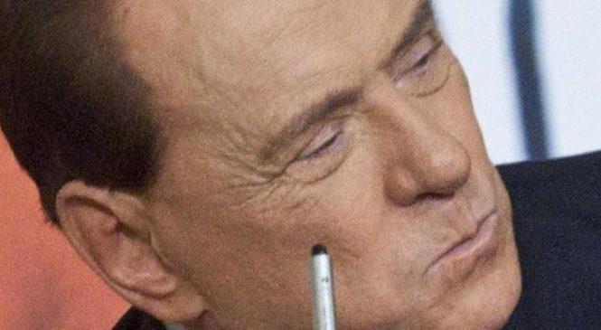 La vicenda Italiana senza Berlusconi al Senato