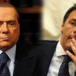 I berlusconiani guardano a Renzi