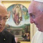 Stato e Vaticano – la chiesa tutelata dalla costituzione. Discussione aperta sul concordato