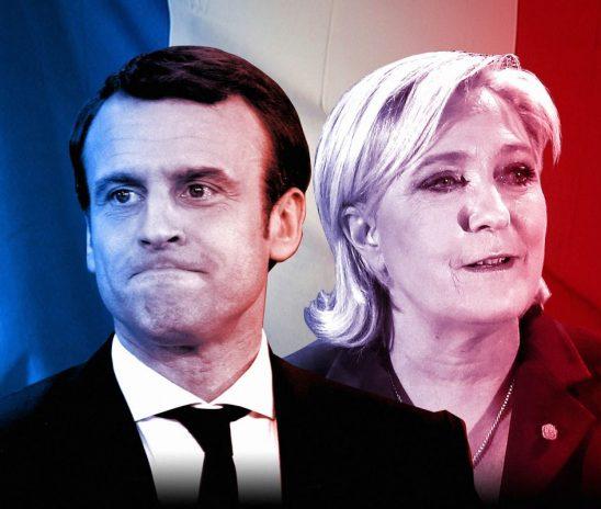 Vincitori e vinti in Francia