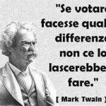 Per i candidati alle elezioni politiche 2013: siate realisti … promettete l'impossibile !!!
