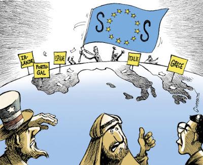 L'Europa allo sbaraglio
