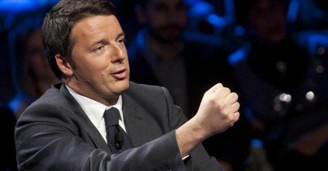 L' anacronistico progetto di Renzi