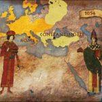 Guerre di religioni: il nuovo scisma d'Oriente