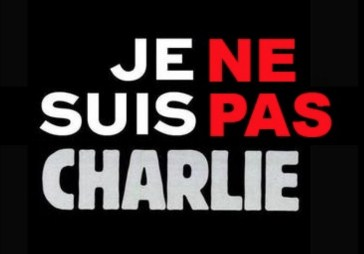 Charlie Hebdo: ipocrisia e libertà di parola