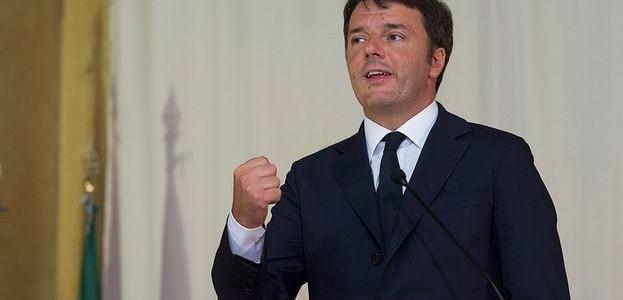 Renzi, chi l'ha voluto?