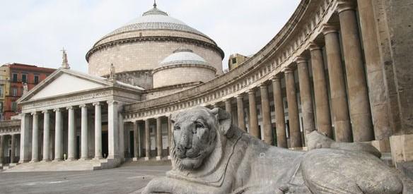 Rinascita, declino e crollo del regno di Napoli