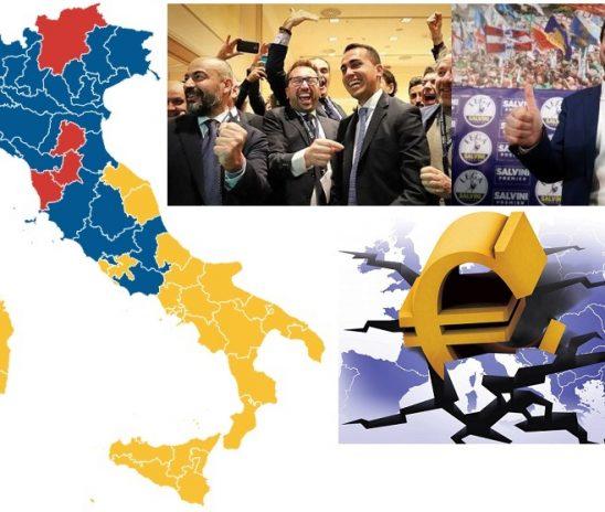 Marea populista