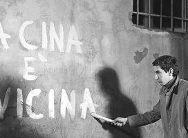 Quando in Italia c'erano i Maoisti