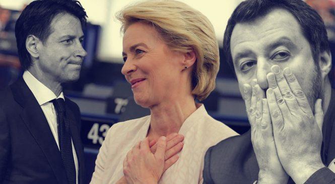 Fuori dalla Unione Europea e ritornando alla Lira risolveremo tutti i nostri problemi economici e sociali?