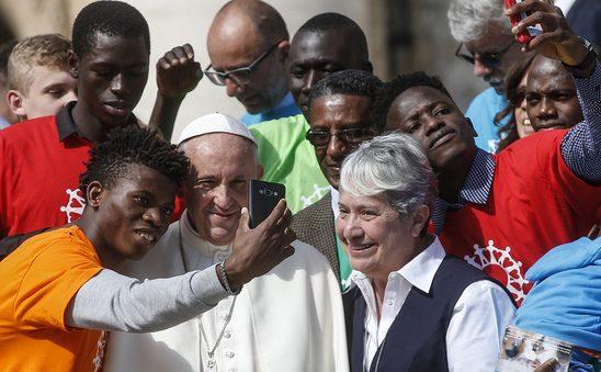 L'esaltazione della fratellanza comunitaria nell'ultima Enciclica di Papa Francesco