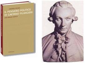 Il pensiero politico di Gaetano Filangieri.Una analisi critica
